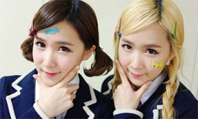Plastic Surgery Meter: Cho-A & Way, Crayon Pop | KPOP Surgery 2