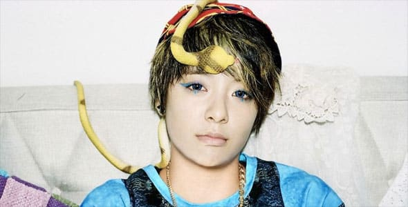Plastic Surgery Meter: Amber, f(x) - KPOP Surgery F(x) Amber Pre Debut